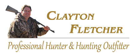 Clayton Fletcher Professional Hunter and Outfitter - South Africa